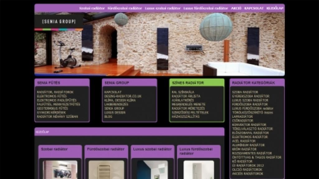 VirtueMart sablon felújítása, sablon átalakítás - [szinesradiator.hu]