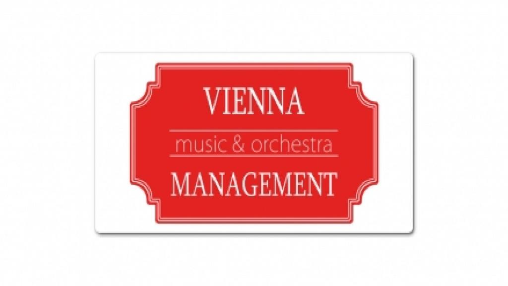 Logó felújítása - [Wiener Musik & Orchestermanagement ]